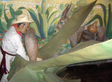 EL PULQUE EN LA CULTURA MEXICANA