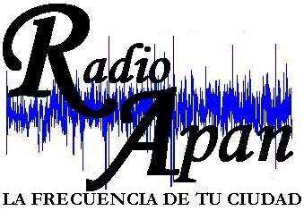 RADIO APAN INICIA TRANSMISIONES EN VIVO A PARTIR  DEL PRÓXIMO DOMINGO 21 DE ENERO