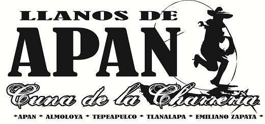 LLANOS DE APAN: CUNA DE LA CHARRERÍA, SEAMOS PARTE TODOS JUNTOS