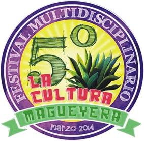 Videos del 5to. Festival Multidisciplinario LA CULTURA MAGUEYERA