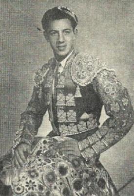 HERIBERTO RODRÍGUEZ, NOVILLERO APANENSE (APANECA)